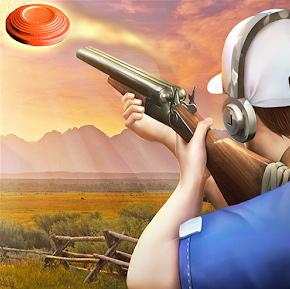 Desert Skeet - Free  game