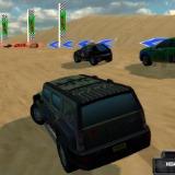 Desert Storm Racing - Free  game