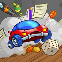 Desktop Racing 2 - Free  game