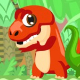 Dino Guardians Game