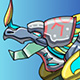 Dino Robot Styracosaurus - Free  game