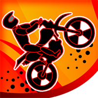 Dirt Bike Trials - Free  game