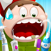 Doctor Teeth 2 - Free  game