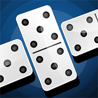 Dominoes Deluxe - Free  game