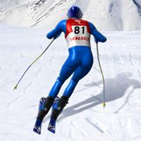 Downhill Ski - Free  game