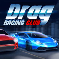 Drag Racing Club - Free  game