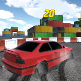 Drift Runner 3D Port Game