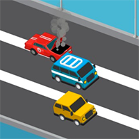 Driver Highway Game