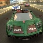 Dubai Police Supercars Rally - Free  game
