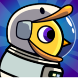 Duck Life Space Online Game