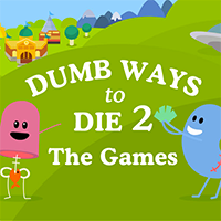 Dumb Ways to Die 2 Game