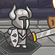 Dungeon Clicker Game