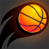 Dunk Jump - Free  game