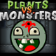 Plants vs. Monsters