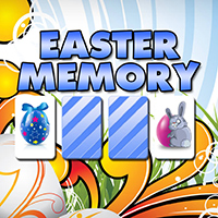 Easter Memory - Free  game