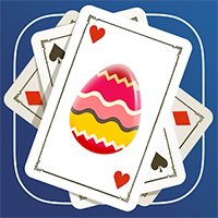Easter Solitaire - Free  game