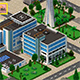 Epic City Builder 3 - Free  game