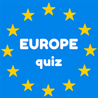 Europe Flag Quiz Game