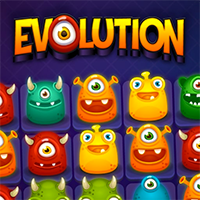 Evolution - Free  game