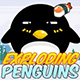 Exploding Penguins - Free  game