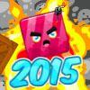 Blockoomz 2015 New Year Blast - Free  game