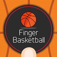 Finger Basketball - Free  game