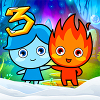 Fireboy and Watergirl 3 - Free  game