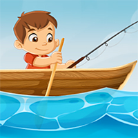 Fishing Frenzy - Free  game