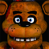 Five Nights At Freddy s Game