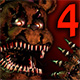 Five Nights at Freddys 4 Game
