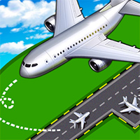 Flight Simulator - Free  game