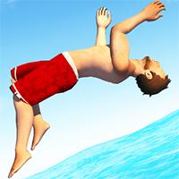 Flip Diving - Free  game