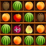 Fruit Match Game