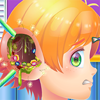 Funny Ear Surgery - Free  game