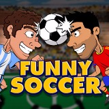 Funny Soccer - Free  game