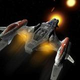 Galactic War - Free  game