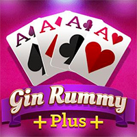 Gin Rummy Plus - Free  game