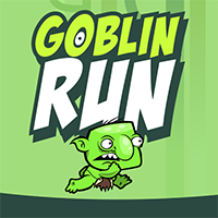 Goblin Run Game