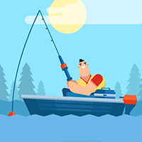 Gone Fishing - Free  game