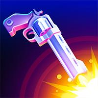Gun Flip Game