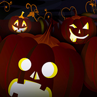 Halloween Shooter - Free  game