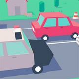Heavy Traffic - Free  game