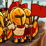 Heroes of Myths - Free  game