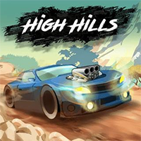 High Hills - Free  game