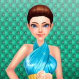 Hollywood Star Real Makeover - Free  game