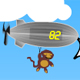 Hot Air Bloon - Free  game