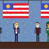 I AM PRESIDENT - Free  game
