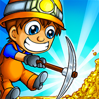 Idle Miners - Free  game