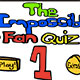 The Impossible Fan Quiz Answers
