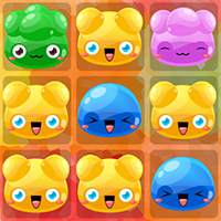 Jelly Crush Game